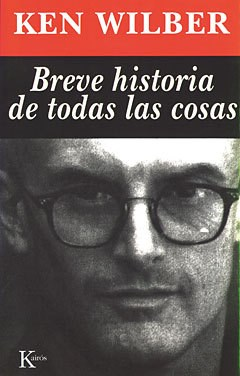 E-book Breve Historia De Todas Las Cosas