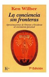 E-book La conciencia sin fronteras
