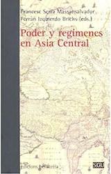 Papel Poder Y Regímenes En Asia Central