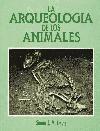 Papel La Arqueología De Los Animales
