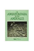 Papel LA ARQUEOLOGIA DE LOS ANIMALES