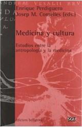 Papel Medicina y cultura