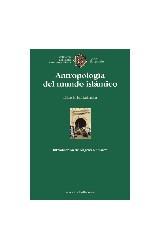 Papel Antropología del mundo islámico