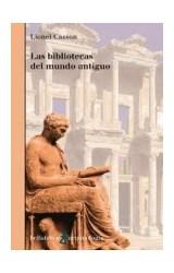 Papel Las Bibliotecas Del Mundo Antiguo