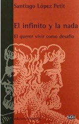 Papel El infinito y la nada