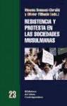 Papel Resistencia Y Protesta En Las Sociedades Musulmanas
