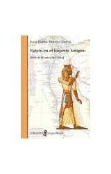 Papel Egipto En El Imperio Antiguo