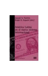 Papel América Latina en el nuevo sistema internacional