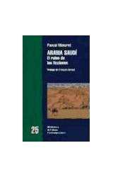 Papel Arabia Saudí : el reino de las ficciones