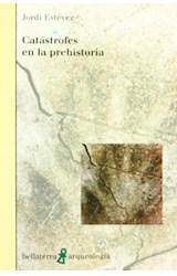 Papel Catástrofes en la Prehistoria