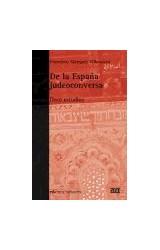 Papel De La España Judeoconversa