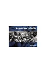 Papel Argentina rebelde