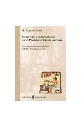 Papel COMERCIO Y COLONIALISMO EN EL PROXIMO ORIENT