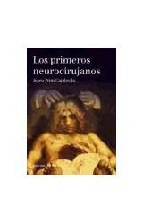 Papel Los primeros neurocirujanos