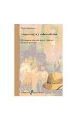 Papel ARQUEOLOGIA Y COLONIALISMO
