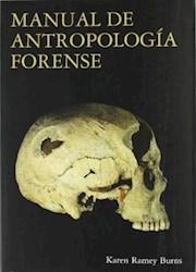 Papel Manual De Antropología Forense