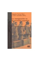 Papel La inmigración en la sociedad española
