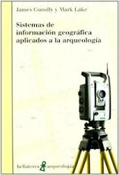 Papel Sistemas De Información Geográfica Aplicados A La Arqueologia