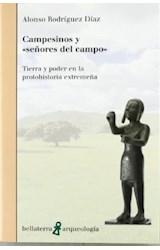 Papel CAMPESINOS Y SEÑORES DEL CAMPO