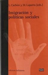 Papel Inmigración Y Políticas Sociales