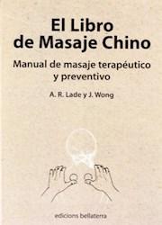 Papel El Libro Del Masaje Chino