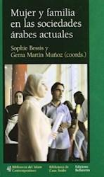 Papel Mujer Y Familia En Las Sociedades Árabes Actuales
