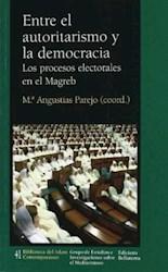 Papel Entre El Autoritarismo Y La Democracia