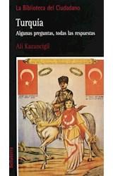 Papel Turquía