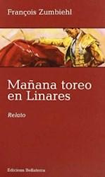 Papel Mañana Toreo En Linares