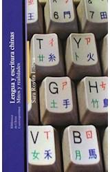 Papel Lengua y escrituras chinas