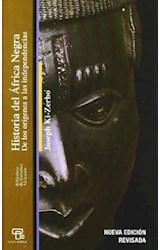 Papel HISTORIA DEL AFRICA NEGRA