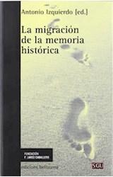 Papel La migración como memoria histórica