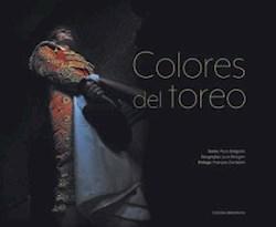 Papel Colores Del Toreo