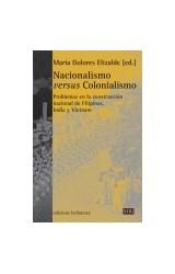 Papel Nacionalismo versus Colonialismo