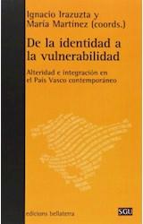Papel DE LA IDENTIDAD A LA VULNERABILIDAD