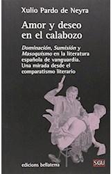 Papel AMOR Y DESEO EN EL CALABOZO