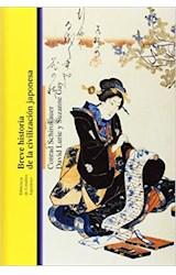 Papel BREVE HISTORIA DE LA CIVILIZACION JAPONESA