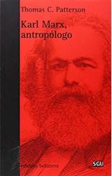 Papel Karl Marx, Antropólogo