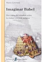 Papel IMAGINAR BABEL DOS SIGLOS DE ESTUDIO SOBRE L