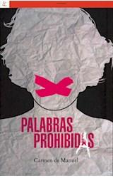 Papel PALABRAS PROHIBIDAS
