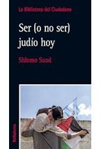 Papel SER (O NO SER) JUDÍO HOY