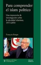 Papel Para Comprender El Islam Politico
