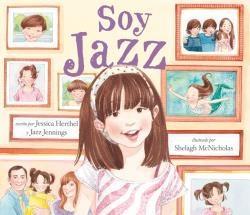 Papel Soy Jazz