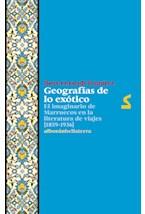 Papel GEOGRAFIAS DE LO EXOTICO
