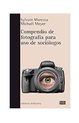 Papel COMPENDIO DE FOTOGRAFIA PARA USO DE SOCIOLOG