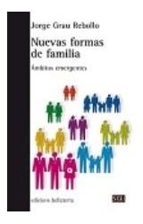 Papel NUEVAS FORMAS DE FAMILIA