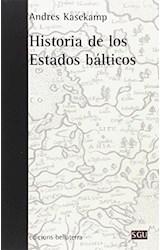 Papel Historia De Los Estados Bálticos