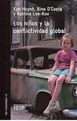 Papel Los Niños Y La Conflictividad Global