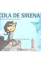 Papel COLA DE SIRENA