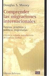 Papel Comprender Las Migraciones Internacionales